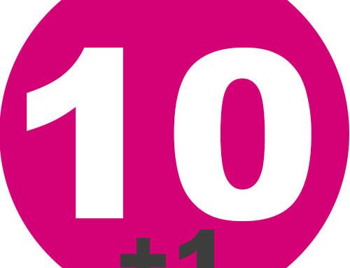 10+1 interessante Fakten und gute Ratschläge